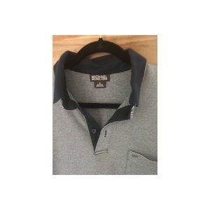 Michael Kors Polo Shirt Xl
